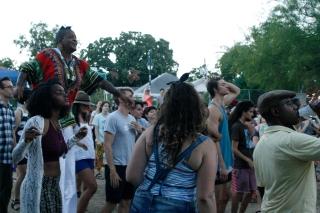 1st Annual R.A.S. Day: Music, Movement, Magic, Massage